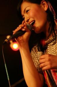 ヤマダヒロコ 写真
